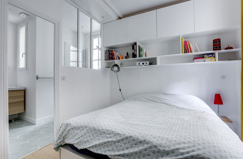 renovation appartement versailles